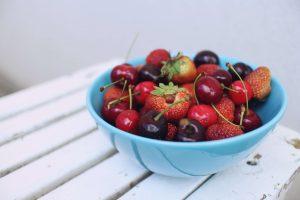 Voeding bij een hoge bloeddruk